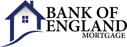 BOE Mortgage Logo